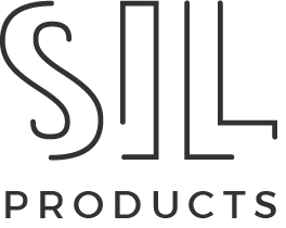 SIL products logo