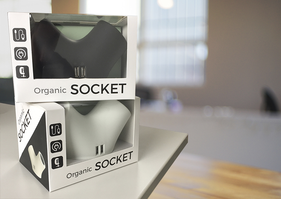 design socket in package
